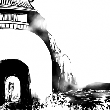 オタモイ遊歩道